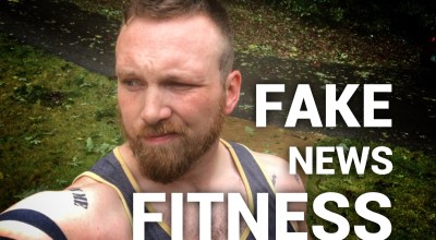 Old Man Fitness: Addressing 4 of the most pervasive fitness myths
