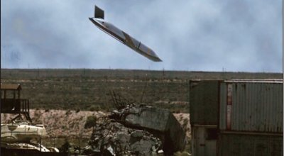 The JASSM-ER: A look at Lockheed Martin's new missiles used in Syria