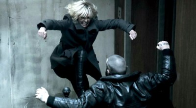 Atomic Blonde: Grab a stoli on ice and enjoy