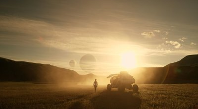 Netflix's 'Lost in Space' — Problem solving and adventure