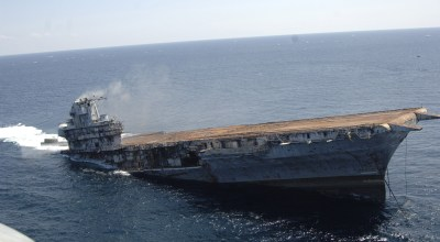 Defense official to Congress on China's carrier-killer missiles: 'We will not see them coming'