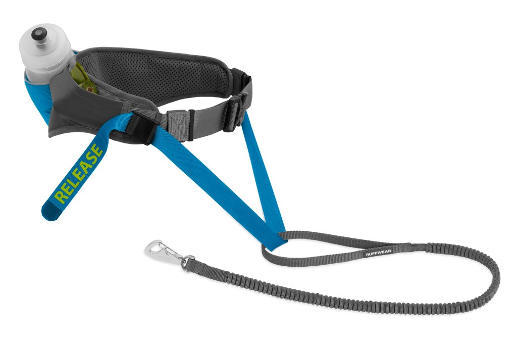 Ruffwear's Summer 2018 Gear Designed for Adventure Available Now
