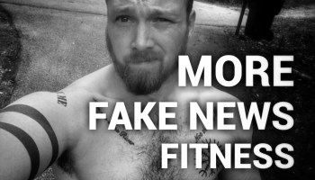 Old Man Fitness: Addressing 4 more fitness myths that just won't die