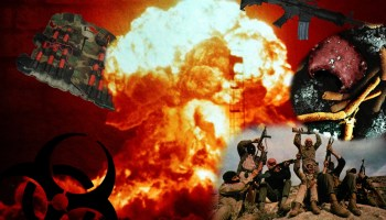 Fear mongering and the biggest killers in the United States