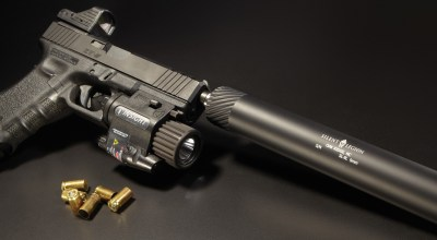 Silent Legion Suppressors: Proven Performance With a Lifetime Warranty