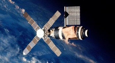 Space Legends: Was there really a mutiny aboard Skylab in 1973? Well … sort of
