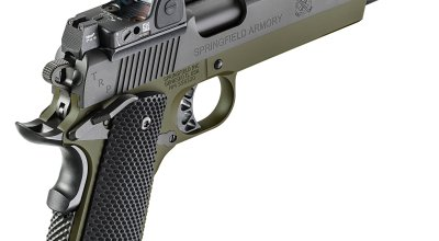 Springfield Armory Teams Up With Trijicon: 10mm Bad, RMR Good
