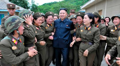 Stay Rich or die trying: How Kim Jong Un uses Office 39 to make money and pay off generals
