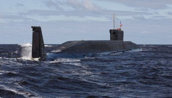 US and UK aim to counter a massive increase in Russian submarine activity in the Atlantic