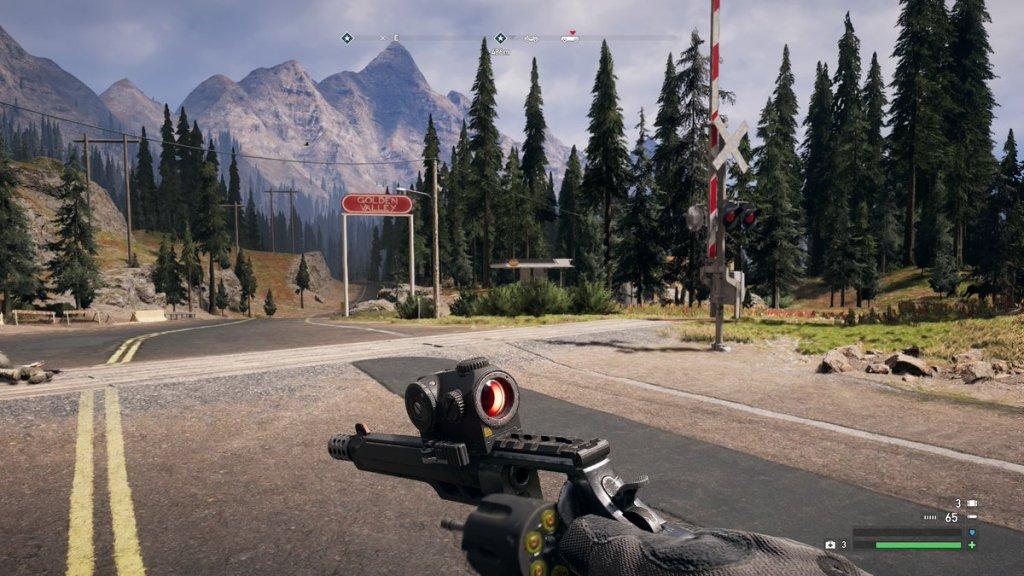 Far Cry 5: A Gun Guy's Review