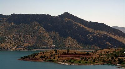One of Kurdistan's largest dams is in desperate need of repairs
