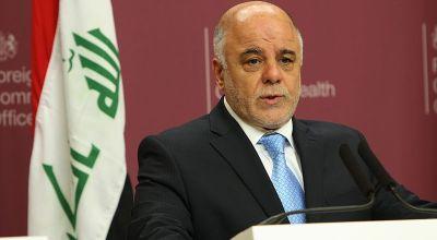 Prime Minister of Iraq proposes assembling new Kurdish military unit to secure Kirkuk