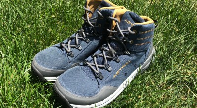 Get a grip with the Astral TR1 Merge boots