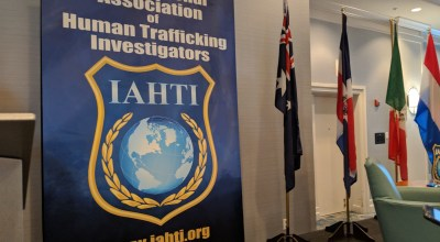 IAHTI: Human trafficking investigators from around the world assemble in Clearwater, Florida