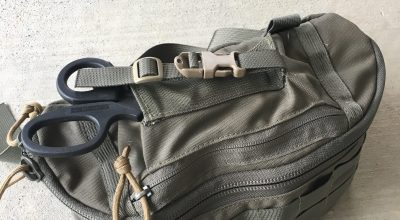 Tactical Tailor First Responder Bag:  Like it or not, Fanny Packs are in