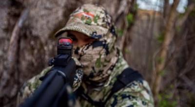 Nikon SPUR: Tough Tactical Trucolor Reflex Sight