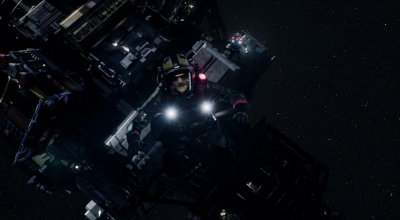 'The Expanse': Divisiveness and turmoil in the solar system