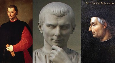 On this day in history: The birth of Niccolò Machiavelli