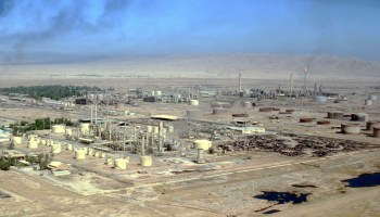 Syrian Kurds attempt to stimulate their economy through oil trade