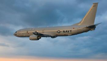 Drone bodyguards and missile interceptors: The Navy's plan to defend their unarmed aircraft