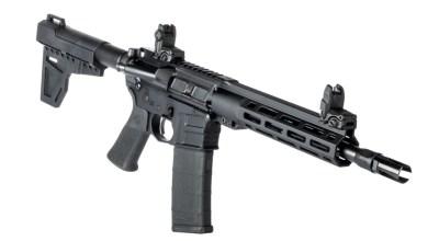 Savage Arms Unveils MSR 15 Long Range Rifle, 300 BLK Pistol, 110 Scout