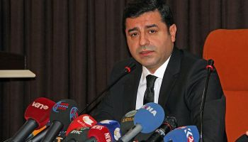 Imprisoned Turkish presidential candidate accuses state media of biased reporting