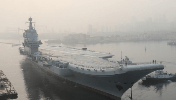 C:UsersdougkOneDriveDocumentsWebsitesFighter SweepImages2018 Maychinese_aircraft_carrier_sea_trials