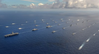 Navy could reach 355 ships by 2032 by extending ship lifespans