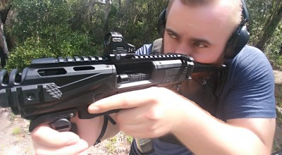 Karl's Five Favorite Rifle Drills for New Shooters: Tactical Rifleman Video