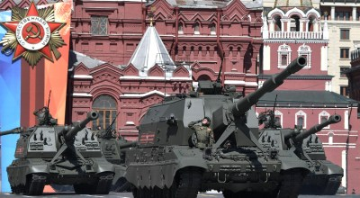 Army wants to fast track production on artillery that can match Russia's in range