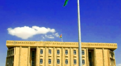 Iraq government issues arrest warrant for Kurdish PUK official Rebwar Talabani