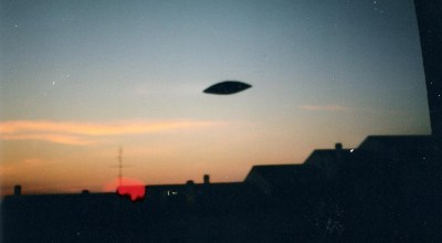 Released FAA recording reveals pilot report of a UFO over Long Island