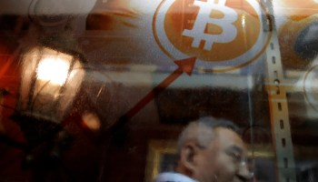 Why Bitcoin is overrated for terrorist finance
