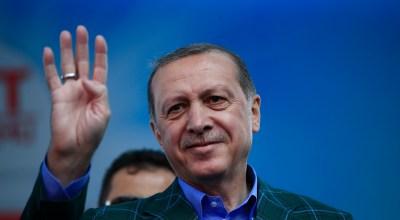 Erdogan won — now what?