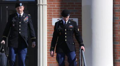 Bowe Bergdahl's fate officially sealed: No prison time upheld