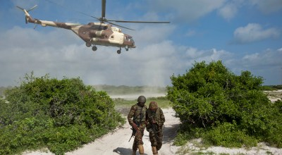 BREAKING: US Special Forces attacked in Somalia by Al-Shabab