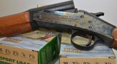 Garage Sale Gun Deals: Hidden Treasures