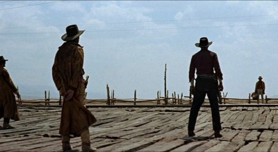 'Once Upon a Time in the West' — A far cry from civilization