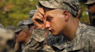 Need to stay alert? New Army study determines the most effective time to drink your coffee