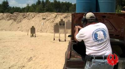 Watch | Beginners guide to IDPA shooting competitions