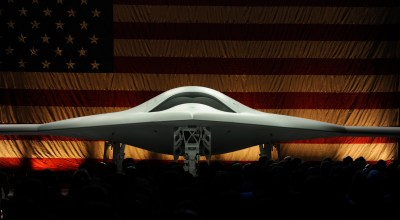 Five US military aircraft already being developed for future wars
