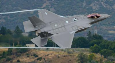 Italy will not buy any more F-35s, may cancel existing order