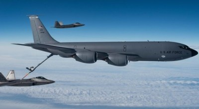 Bombers and fighters are good, but America needs different stealth aircraft for 21st Century warfare