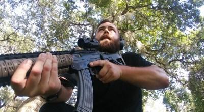 The Browe Tactical Optic: The ACOG Killer