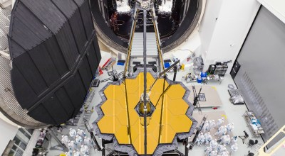 Planes, ships, and even satellites: America's next space telescope is delayed and almost a billion dollars over budget