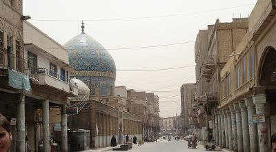 Iraq's electrical grid needs further improvement