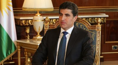 KRG Prime Minister discusses Kurdistan's future with SenatorLindsey Graham