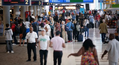 A secret TSA program has been assigning air marshals to spy on thousands of US citizens
