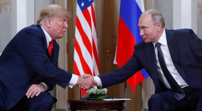 Lies and misdirection: A breakdown of Putin's statements after the Trump summit