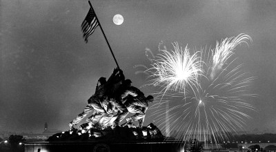 In pictures: The 4th of July throughout the years
